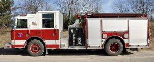 engine 211 glen lake fire